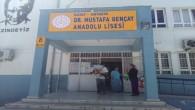 Antakya Belediyesi, Üniversite sınavı öncesinde sınav yapılacak tüm okulları dezenfekte etti