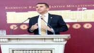 CHP Milletvekili  Serkan Topal: Hükûmet bir an önce çiftçimize destek vermelidir