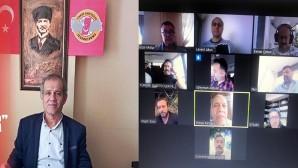 Türkiye Gazeteciler Federasyonu Genel Başkanı Yılmaz Karaca: Medyanın sorunlarına çözüm yok!