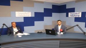 Reyhanlı Ticaret ve Sanayi Odası Başkanı Necmettin Zaroğlu: Hükümet Tarım Politikasını değiştirmeli
