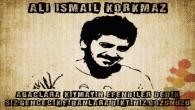 Sevenleri Ali İsmail Korkmaz'ı anıyor