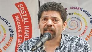 Sosyal Haklar Derneği İskenderun Temsilcisi Bülent Akbay'dan Basın Açıklaması: