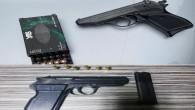 İskenderun ilçesinde hırsızlık ve silahla ateş etme olayına karışanlara operasyon