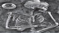 """Arkeolojik Kazılarda Bulunan İskelet DNA'larında Yapılan Çalışma """"Cell""""de Yayımlandı"""