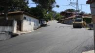 Soğukoluk'a Hatay Büyükşehir Belediyesinden asfalt yol