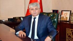 Hatay Valisi Rahmi Doğan, Jandarma Teşkilatının Kuruluş Yıl Dönümü dolayısıyla  Mesaj yayınladı