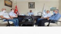 Özçelik –İş Sendikası Başkanı Mehmet Güngür: 'Kıdem Tazminatı ve Kazanılmış Haklardan Asla Geri Adım Atmayız'