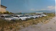 Çalıntı 19 otomobil yakalandı