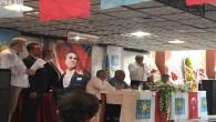 Mustafa Barın, İyi Parti İskenderun ilçe başkanı oldu