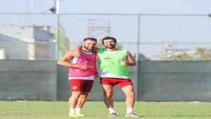 Şampiyon Hatayspor'da son hazırlıklar