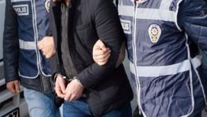 Hatay'da Aranan İki Şahıs Tutuklandı