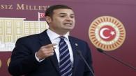 CHP Milletvekili Ahmet Akın'dan 15 Temmuz Mesajı: Milletimizin Demokrasi inancı ve kararlılığı darbeyi önlemiştir