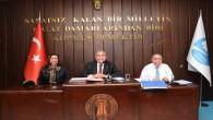 Antakya Belediye Meclisi 7 Temmuz Salı günü yine toplanacak