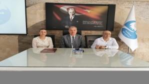 Antakya Belediye Meclisi Temmuz ayı toplantısını HESOB salonunda yapacak