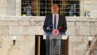 CHP'li Atila Sertel: İstibdat döneminin sonu geldi, ilk seçimde gidecekler
