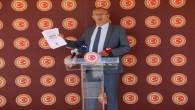 CHP Milletvekili Atila Sertel: FETÖ'nün para babaları korunuyor garibanlar ceza alıyor