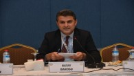 Hatay Barosu Başkanı Av. Ekrem Dönmez Hatay'ın anavatana katılışının 81. Yılını yayınladığı mesajla kutladı