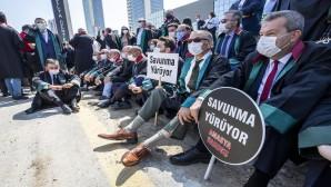Samandağ Belediye Başkanı Av. Refik Eryılmaz: Baroların bölünmesine karşı çıkışı destekliyorum