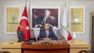 Başkan İbrahim Güzel: Hatay'ın Asi çocuklarını tebrik ediyor, başarı dolu bir sezon diliyorum