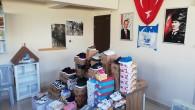 Antakya Belediyesinden 1-17 yaş arası çocuk ve gençlere Bayramlık ayakkabı