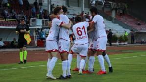 Boluspor kazandı, Adanaspor küme düştü!