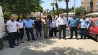 CHP'liler sahaya indi,  Gözler erken seçime çevrildi