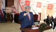 CHP Hatay İl Başkanı Dr. Hasan Ramiz Parlar: Hatayspor'un şampiyonluğu Kentimize moral ve güç kazandıracak