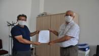 Dörtyol Gazeteciler Cemiyeti'nin Kuruluş çalışmalarına başlandı
