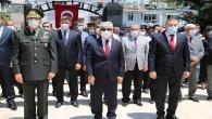 Vali Rahmi Doğan: Milletimiz, demokratik düzenimize tarihte eşi görülmemiş cesaret ve kararlılıkla sahip çıkmıştır