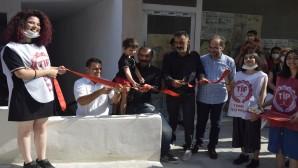 Türkiye İşçi Partisi (TİP) Samandağ İlçe Örgütü Bina Açılışı Yapıldı