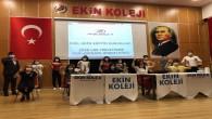 Ekin Eğitim Kurumları 2020 LGS'de Türkiye birincisi çıkardı