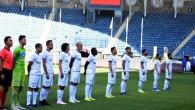 Hatayspor'un ardından Büyükşehir Belediyesi Erzurumspor'da sahasında 2-1 yenildi