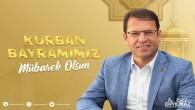 Samandağ Belediye Başkanı Refik Eryılmaz'ın  Kurban Bayramı mesajı