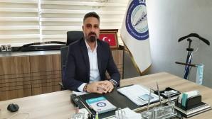 Feleytun Fatih Gönç:  Sağlık çalışanlarının yüzü gülerse, Türkiye güler!