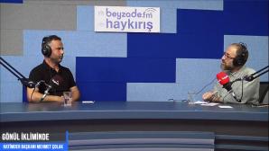 """HATİM-DER Başkanı Mehmet Çolak; Erdemli Neslin Adresi """"İmam Hatip Okulları"""" öğrencilerini bekliyor"""