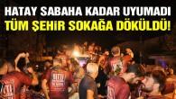 Hatayspor'un şampiyonluğu yaygın medyada geniş yer buldu