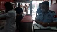 Hatay Büyükşehir Belediye Zabıtasından Bayram öncesi gıda denetimi