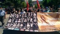 Sivas katliamı 27 yıl geçmesine rağmen failler cezalandırılmamıştır