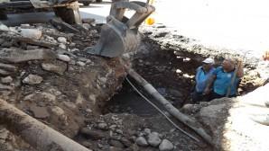 HATSU: Hızlı Müdahale ile Su iletimi düzene girdi