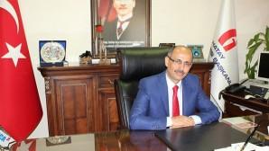 Hatay Vergi Dairesi Başkanı Nazmi Erol: Vergi Dairesine gitmeden evinizden veya ofisinizden vergisel işlemleri yapabilirsiniz