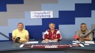 Hatayspor  Şampiyon, resmi onay bekliyor