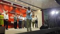 AKP HATAY İL BAŞKANI MEHMET YELOĞLU'NUN 15 TEMMUZ KUTLAMA MESAJI