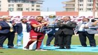 Ve şampiyonluk  kupası Hatayspor'da