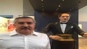 Hatay Milletvekili Yayman: Hatay'ı Kültür Turizminin Başkenti yapacağız
