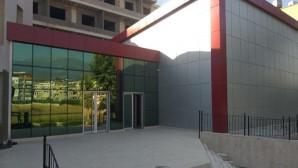 İskenderun Mustafa Kemal Mahallesi Çok Amaçlı salonuna kavuşuyor