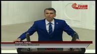 CHP Milletvekili Serkan Topal:  Arsuz Devlet Hastanesi  ihaleye çıktı