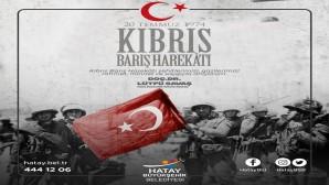 Başkan Savaş'tan Kuzey Kıbrıs Türkiye Cumhuriyeti'ne kutlama mesajı