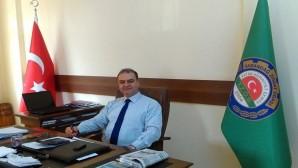 Samandağ Ziraat Odası Başkanı Selim Kamacı: Samandağ-Arsuz yolu Samandağ İlçesini son nokta olmaktan çıkaran fevkalade bir yatırımdır