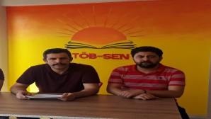 TÖB-SEN: Sivas katliamının acısı 27 yıldır yüreğimizi yakıyor
