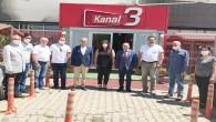 Türkiye Gazeteciler Federasyonu Genel Başkanı Yılmaz Karaca; Basına Devlet desteği şart